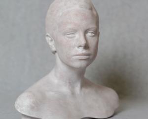 Sarah Portrait, 2014